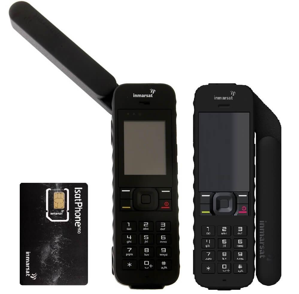 Inmarsat satelliittipuhelin