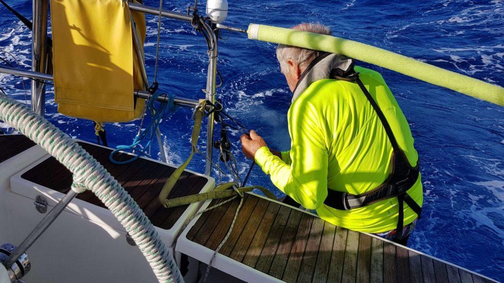 Hätälähetin merenkävijöille
